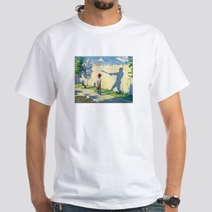 Believe In Yourself... T-Shirt