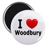 I Love Woodbury 2.25
