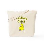 Woodbury Chick Tote Bag