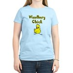 Woodbury Chick Women's Light T-Shirt