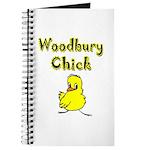 Woodbury Chick Journal