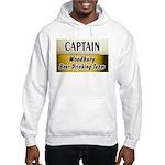 Woodbury Beer Drinking Team Hooded Sweatshirt