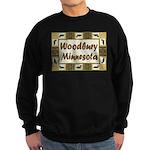 Woodbury Loon Sweatshirt (dark)