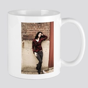 no admittance Mug