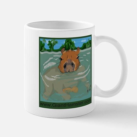 Water 'Bara Mug