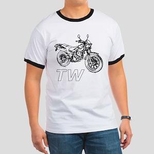TW200 Ringer T