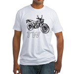 TW200 Fitted T-Shirt