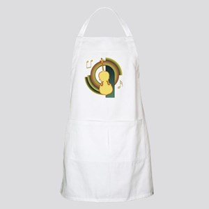 Cello Deco Apron