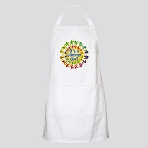 It's a Stimmy Day Apron