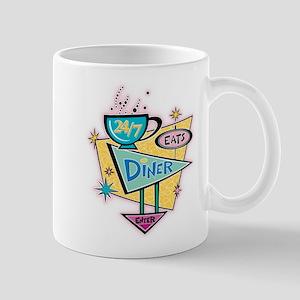 Big Cup Diner Mug