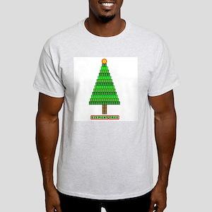 Element Tree black and white Light T-Shirt