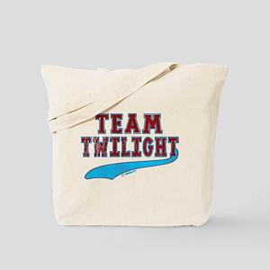 Team Twilight Tote Bag