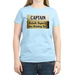 Duluth Beer Drinking Team Women's Light T-Shirt