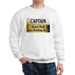 Canal Park Beer Drinking Team Sweatshirt