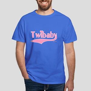 Twibaby Pink Dark T-Shirt
