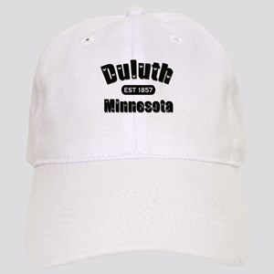 Duluth Established 1857 Cap