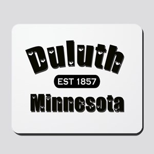 Duluth Established 1857 Mousepad