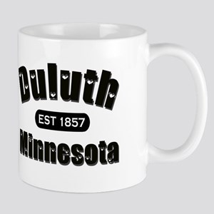 Duluth Established 1857 Mug