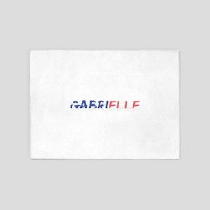 Gabrielle 5'x7'Area Rug