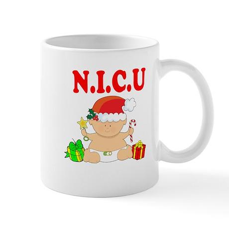 N.I.C.U. Mug