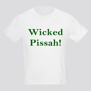 Wicked Pissah! Kids T-Shirt
