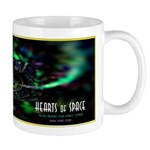 Hearts of Space Mug