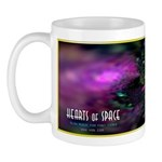 Hearts of Space Mug