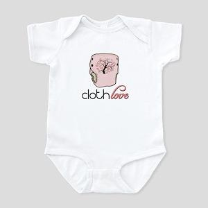 Cloth Love Infant Bodysuit