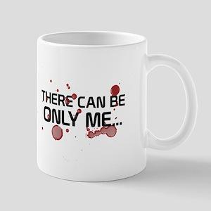 ONLY ME? Mug