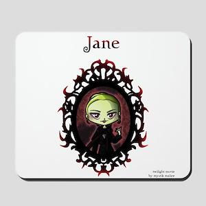 New Moon Jane Volturi Mousepad