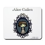 Twilight Alice Cullen Mousepad