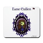 Twilight Esme Cullen Mousepad