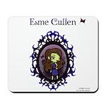 Twilight Esme Cullen Mousepad