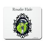 Twilight Rosalie Hale Mousepad