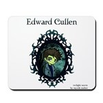 Twilight Edward Cullen Mousepad