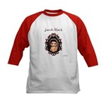 New Moon Jacob Black Kids Baseball Jersey