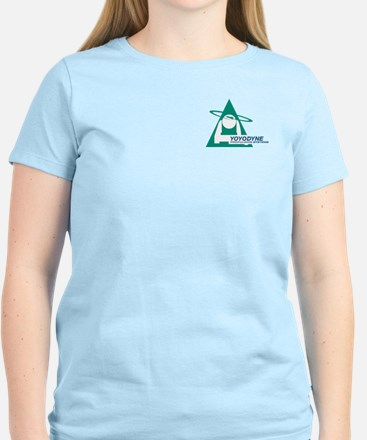 Yoyodyne-Women's Light T-Shirt