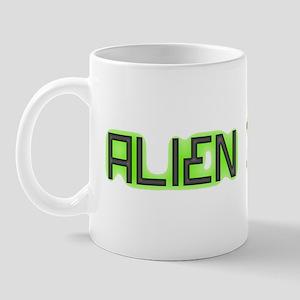 Alien Inside Mug