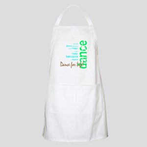 Dance for Life 1 Apron