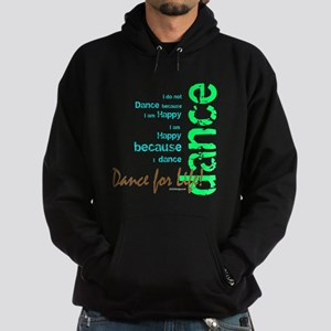 Dance for Life 1 Hoodie (dark)
