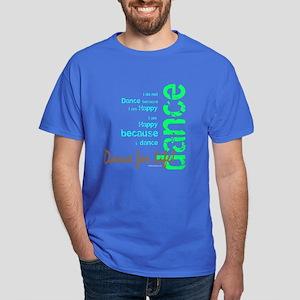 Dance for Life 1 Dark T-Shirt