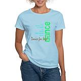 Dancer Women's Light T-Shirt