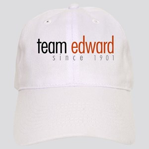 Team Edward: Since 1901 Cap