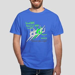Dance for Life 2 Dark T-Shirt