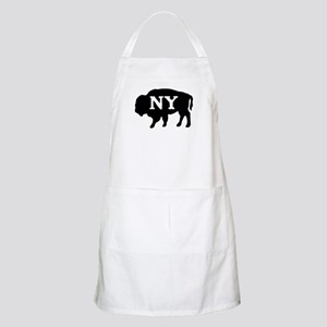 Buffalo New York Apron
