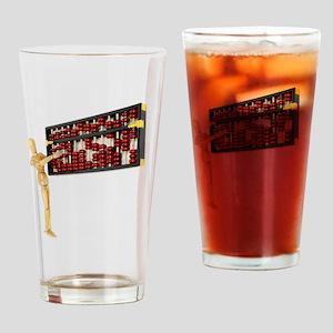 CountingUpNumbers061809 Drinking Glass