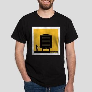 Train Bomber Shirt