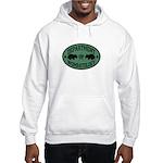 Department of Wombatology Hooded Sweatshirt