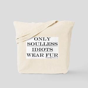 Anti-Fur Tote Bag