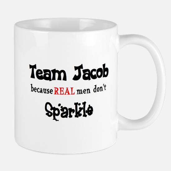 2-teamjacob Mugs